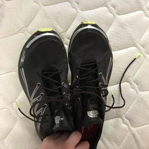 North Face shoes men's